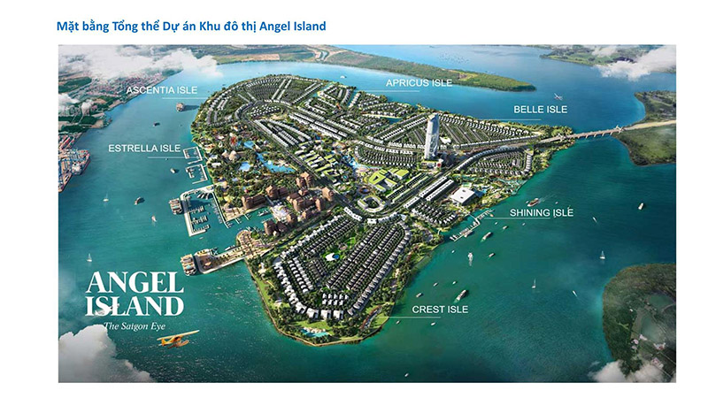 Angel Island (