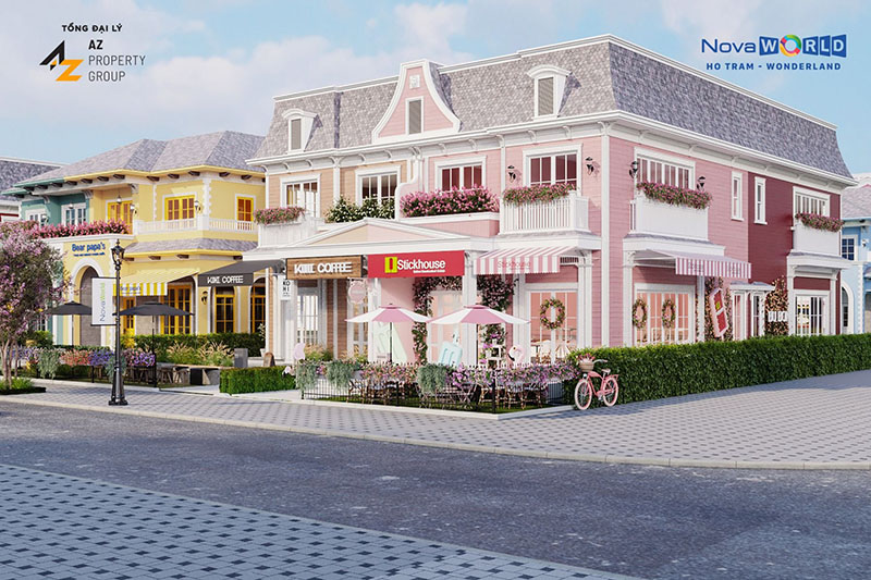Wonderland novaword Hồ Tràm tháng 05 2021 (18)