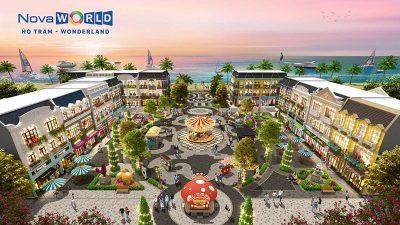 Wonderland novaword Hồ Tràm tháng 05 2021 (25)
